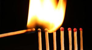 Cháy lan là gì? Giải pháp chống cháy lan