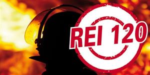 REI là gì? REI trong Tiêu chuẩn phòng cháy chữa cháy