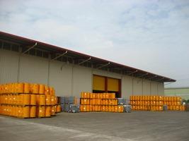 Hình ảnh dự án công trình SiKa VSIP – Bắc Ninh