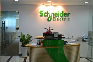 Hình ảnh dự án công ty TNHH Schneider Eectric Manufacturing Việt Nam
